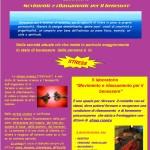 """Laboratorio  """"Prevenire lo stress. Movimento e Rilassamento per il Benessere"""""""