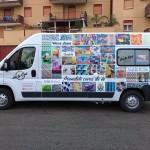 """Unità Mobile di Strada """"Prenditi cura di te"""" ASP PALERMO"""